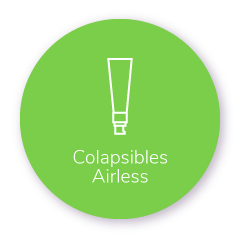 Colapsibles airless