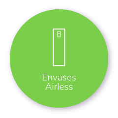 Envases airless
